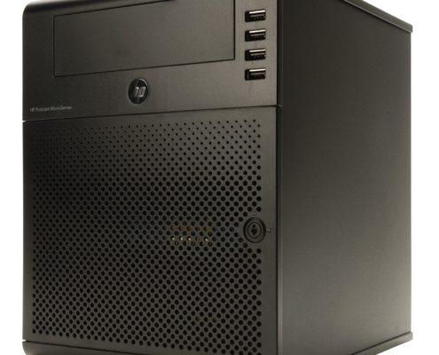 HP Microserver G7