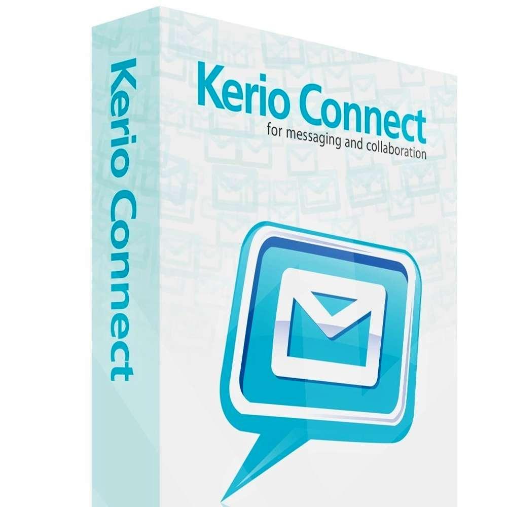 Kerio connect