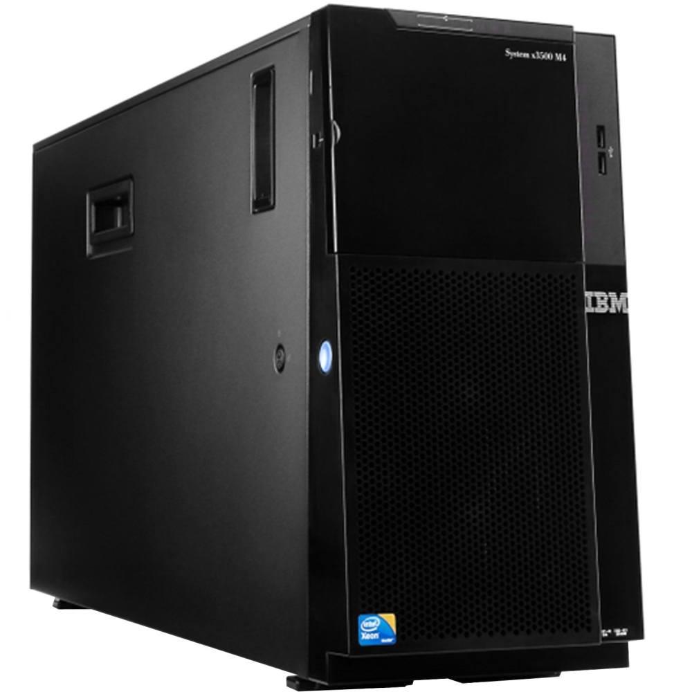 IBM x3500 M4